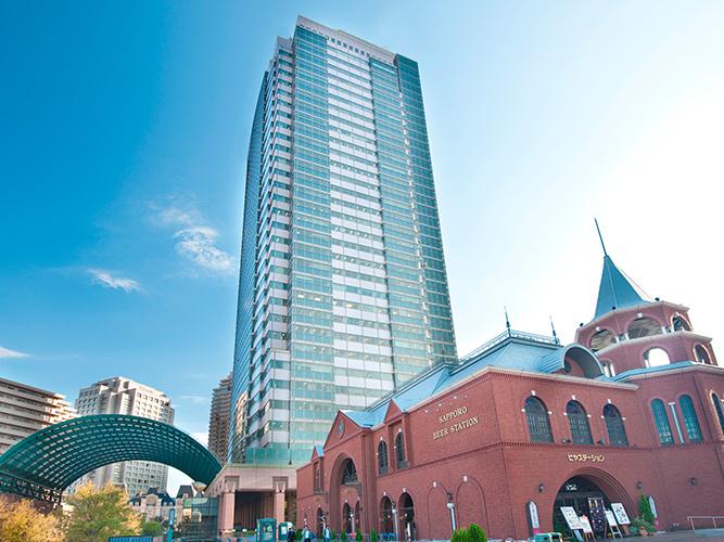 水素ガス生成器リタエアー体験センターが2020年恵比寿ガーデンプレイス18階にオープン